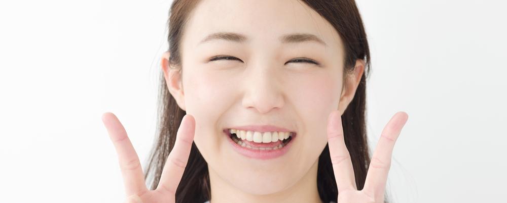 顎関節症の改善