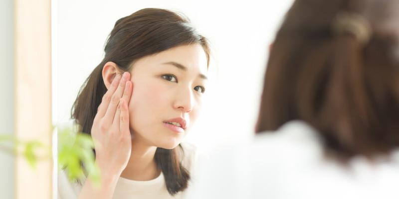 顎関節症の悩み